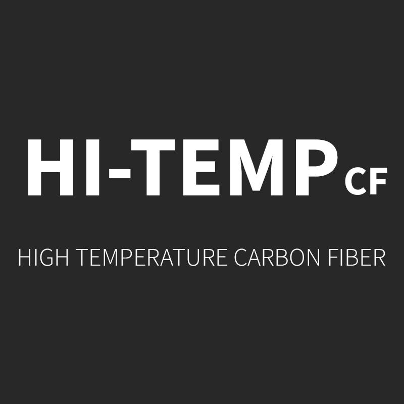 High Temperature Resistant Carbon Fiber reinforced FFF 3D printing filament
